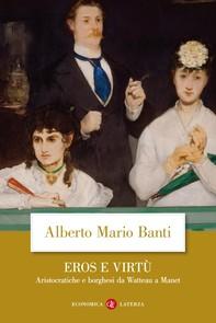 Eros e virtù - Librerie.coop