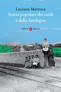 Storia popolare dei sardi e della Sardegna - Librerie.coop