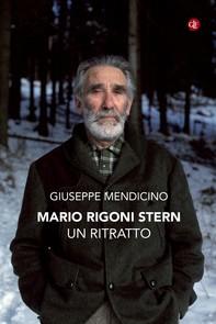 Mario Rigoni Stern - Librerie.coop