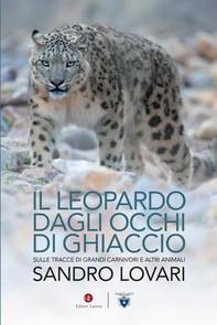 Il leopardo dagli occhi di ghiaccio - Librerie.coop