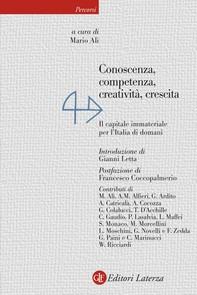 Conoscenza, competenza, creatività, crescita - Librerie.coop