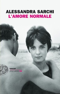 L'amore normale - Librerie.coop