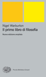 Il primo libro di filosofia - Librerie.coop