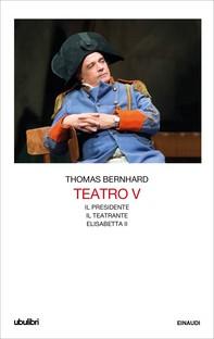 Teatro V - Librerie.coop