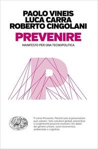 Prevenire - Librerie.coop
