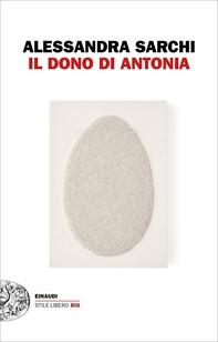 Il dono di Antonia - Librerie.coop