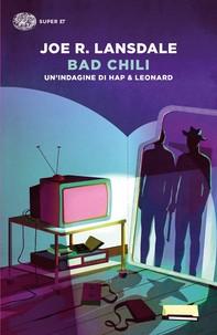Bad Chili - Librerie.coop