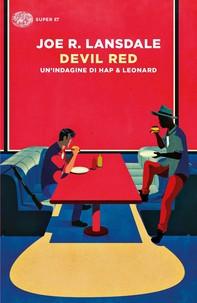 Devil Red - Librerie.coop