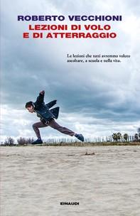 Lezioni di volo e di atterraggio - Librerie.coop