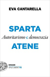 Sparta e Atene - Librerie.coop