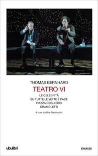 Teatro VI - Librerie.coop