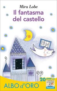 Il fantasma del castello - Librerie.coop