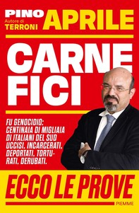 Carnefici - Librerie.coop