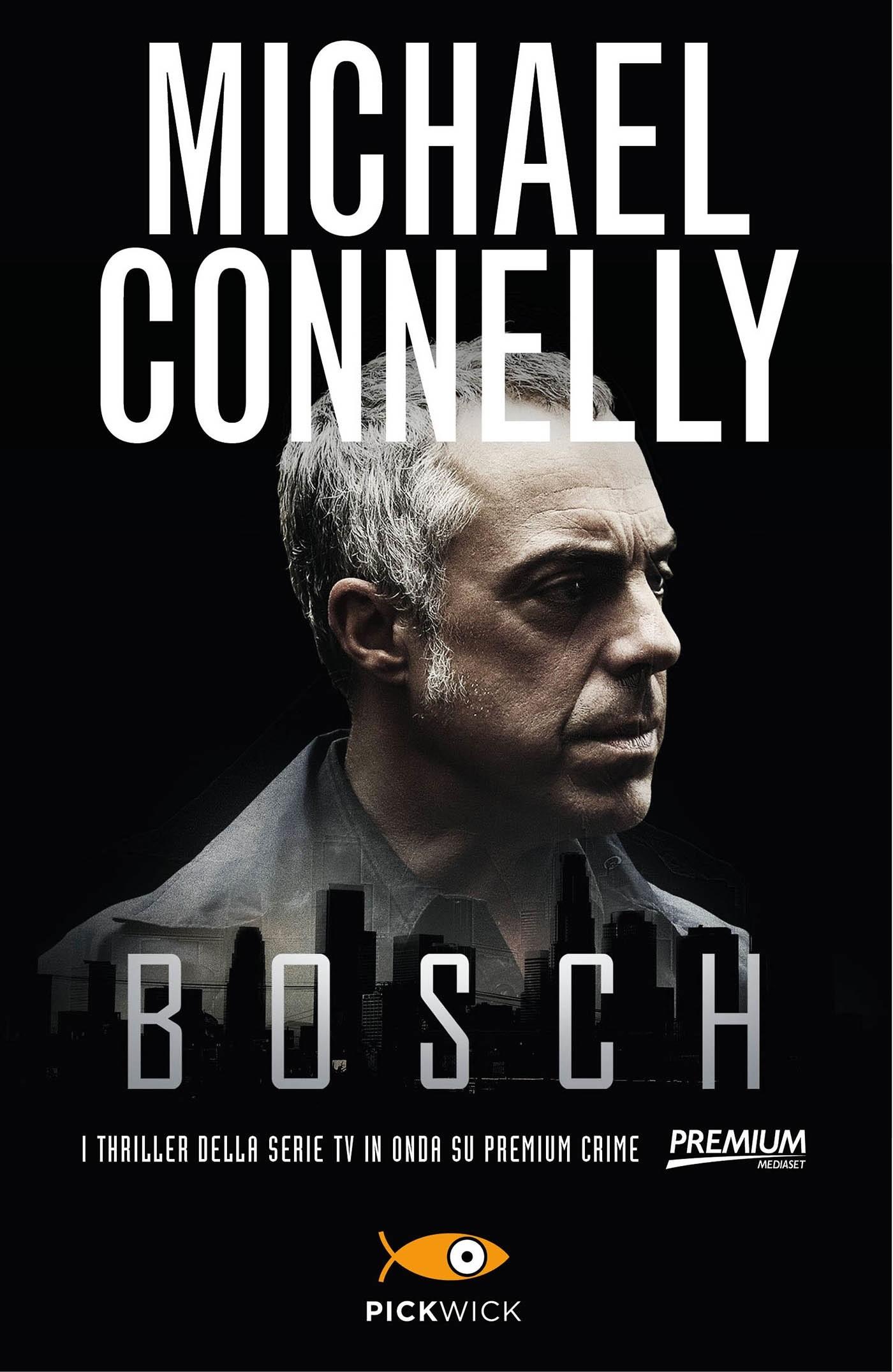 Bosch, Michael Connelly   Ebook Bookrepublic