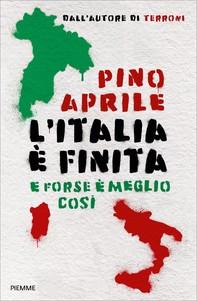 L'Italia è finita - Librerie.coop