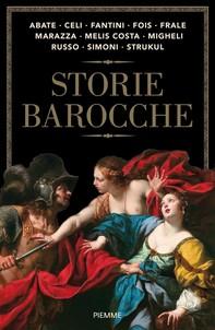 Storie barocche - Librerie.coop