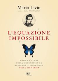 L'equazione impossibile - Librerie.coop