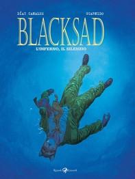 Blacksad #4 - L'inferno, il silenzio - Librerie.coop