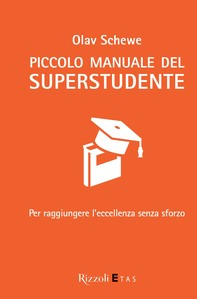 Piccolo manuale del Superstudente - Librerie.coop