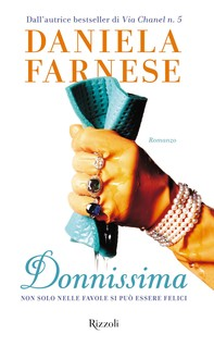 Donnissima - Librerie.coop