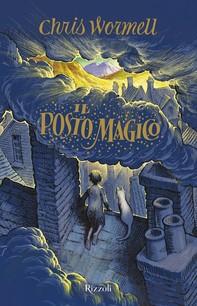 Il posto magico - Librerie.coop