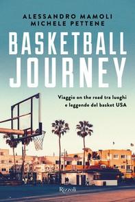 Basketball journey - Librerie.coop