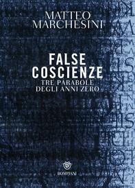 False coscienze - Librerie.coop