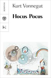 Hocus Pocus - Librerie.coop