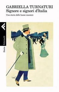 Signore e signori d'Italia - Librerie.coop