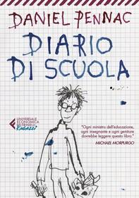 Diario di scuola - Ediz. Ragazzi - Librerie.coop