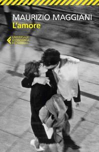 L'amore - Librerie.coop