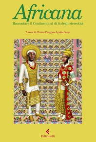 Africana - Librerie.coop