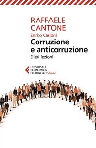 Corruzione e anticorruzione - Librerie.coop