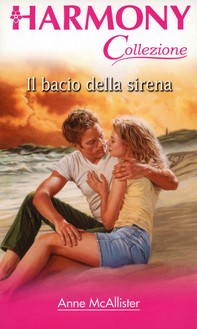 Il bacio della sirena - Librerie.coop