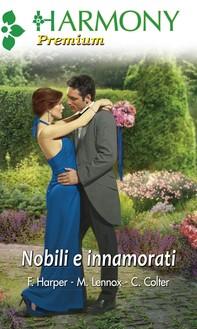 Nobili e innamorati - Librerie.coop