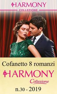 Cofanetto 8 Harmony Collezione n.30/2019 - Librerie.coop