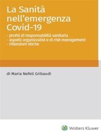 La sanità nell'emergenza Covid-19 - Librerie.coop