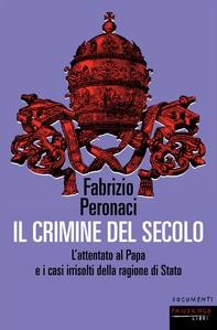 Il crimine del secolo - Librerie.coop