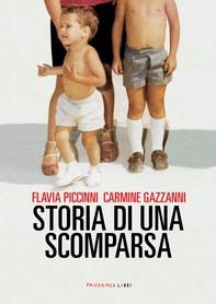 Storia di una scomparsa - Librerie.coop