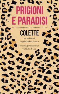 Prigioni e paradisi - Librerie.coop