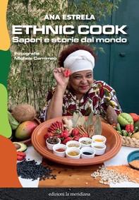 Ethnic cook - Librerie.coop
