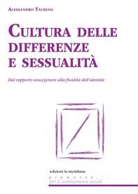 Cultura delle differenze e sessualità - Librerie.coop