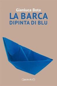 La barca dipinta di blu - Librerie.coop