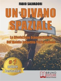 Un Divano Spaziale - Librerie.coop