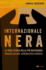 Internazionale nera - Librerie.coop