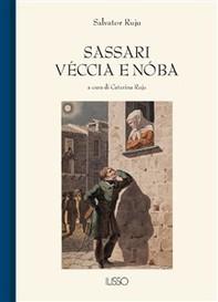 Sassari véccia e nóba - Librerie.coop