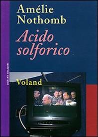 Acido solforico - Librerie.coop
