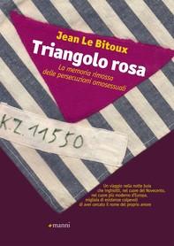 Triangolo rosa - Librerie.coop