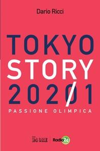 TOKYO STORY - Librerie.coop