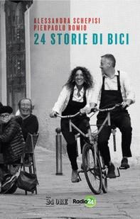 24 storie di bici - Librerie.coop